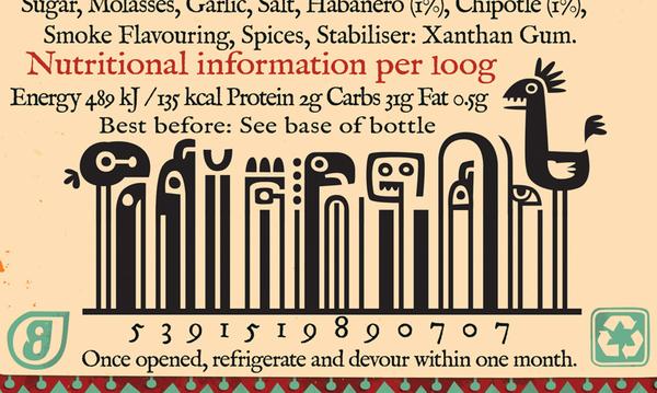 chilli-barcode